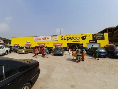 Supéco Niangon Sud reste ouvert