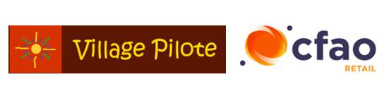 CFAO Retail et l'association Village Pilote – déjà un an de partenariat !